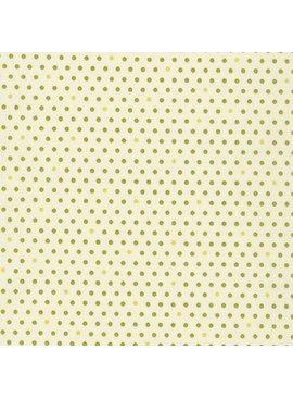 Kaufman Pond by Elizabeth Hartman Pickle Dots