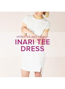 Erica Horton Inari Dress, Wednesdays, February 8, 15, 22, 6 - 8:30 pm