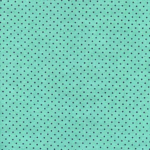 Cotton + Steel Cotton + Steel Add It Up Basics: Sea Glass