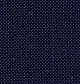 Cotton + Steel S.S. Bluebird by Cotton + Steel: Shibori Navy