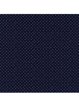 Cotton + Steel S.S. Bluebird by Cotton + Steel: Shibori Navy