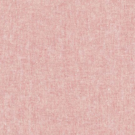 Robert Kaufman Essex Yarn Dyed Berry