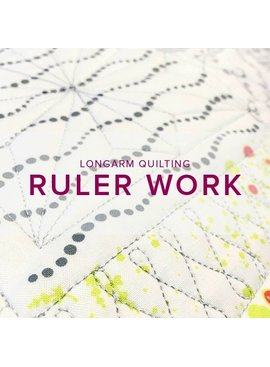 Q Series Longarm Ruler Work Workshop, Thursday, March 9, 11 am - 2 pm