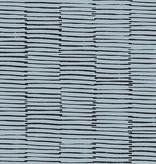 Andover Maker Maker Black Lines on Grey