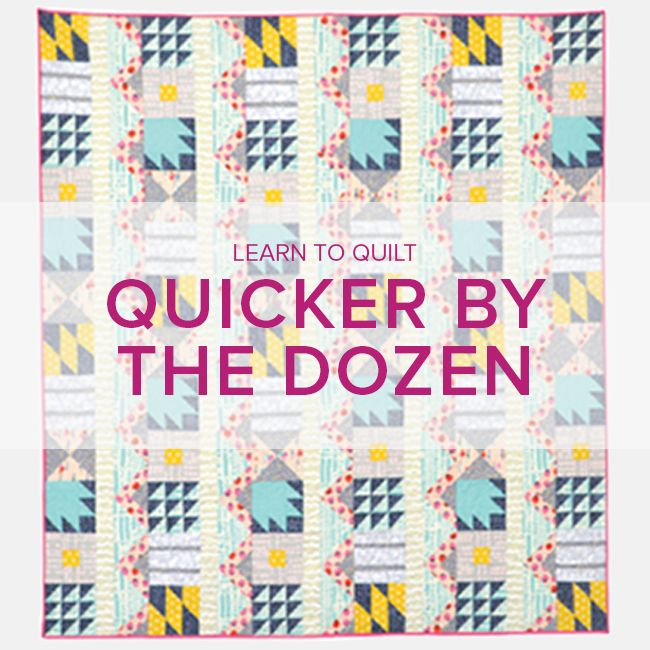 Meredith Hobbs CLASS IN SESSION Quicker by the Dozen, Fridays, 10 am - 1 pm, April 7, 14, 21, and 28