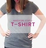 Erica Horton T-Shirts, Wednesdays, March 22 and 29, 6-9 pm