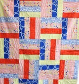 SPRING BREAK Kids' Sewing Camp: Make a Quilt!, Monday-Thursday, March 27,28, 29, 20, 10 am - 1 pm