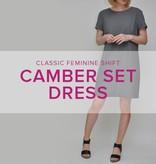 Erica Horton CLASS FULL Camber Set Dress, Mondays, May 8, 15, and 22 6-8:30 pm