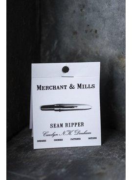 Merchant & Mills Merchant & Mills Seam Ripper