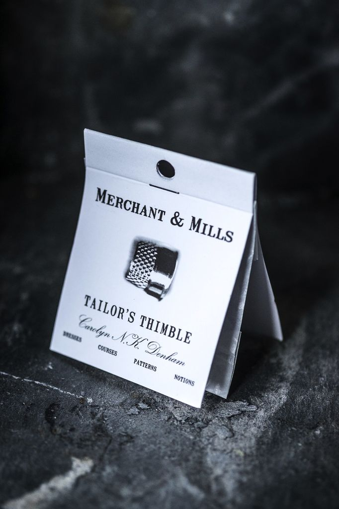 Merchant & Mills Merchant & Mills Thimble