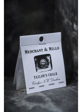 Merchant & Mills Merchant & Mills Tailor's Chalk