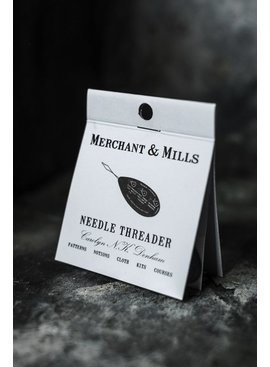 Merchant & Mills Merchant & Mills Needle Threader