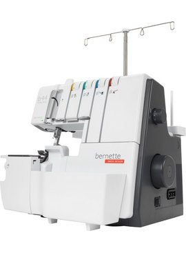 Bernette Bernette 44 Funlock Overlocker/Serger (everyday $499)