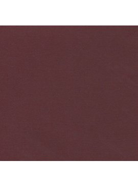 Carr Textiles Waxed Canvas Burgundy 6.25oz