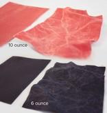 Carr Textiles Waxed Canvas Slate 6.25oz