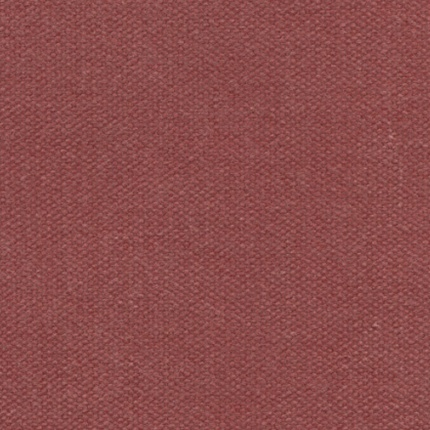 Carr Textiles Waxed Canvas Nautical Red 10.10oz