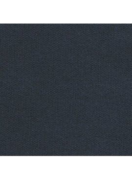 Carr Textiles Waxed Canvas Navy 10.10oz