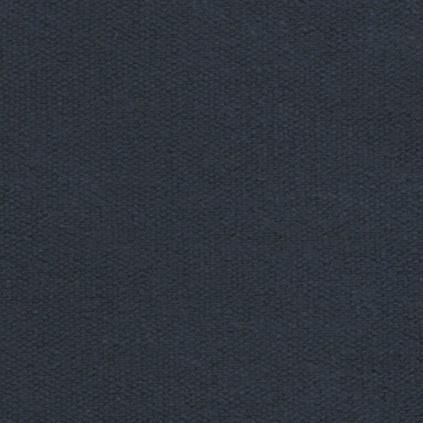 Carr Textiles Waxed Canvas Navy 10.10oz