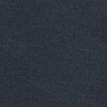 Carr Textiles Waxed Canvas Navy TexWax 10.10oz