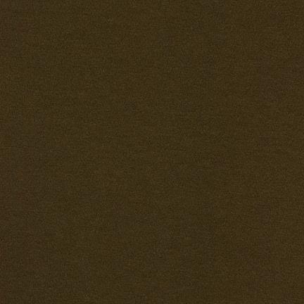Robert Kaufman Dana Cotton/Modal Knit Ivy Green