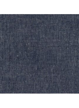 Robert Kaufman Essex Yarn Dyed Homespun Navy