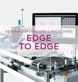 Modern Domestic Q 24 Longarm Qmatic: Edge to Edge Quilting, Thursday, May 11, 6-8:30 pm