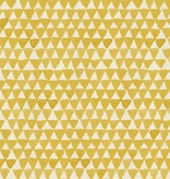 Cotton + Steel PREORDER Sienna by Alexia Abegg: Mountain Golden