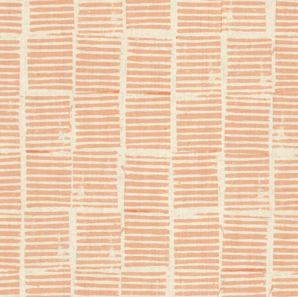 Cotton + Steel Sienna by Alexia Abegg: Hearth Peach