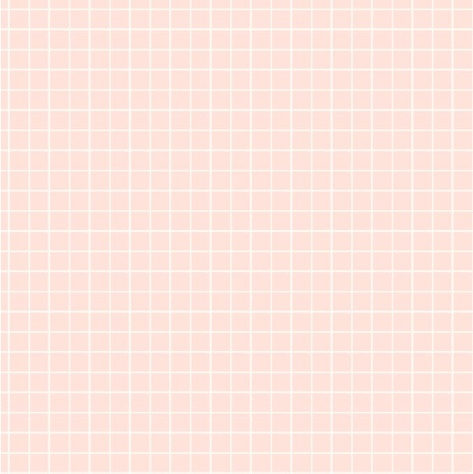 Cotton + Steel Snap To Grid by Kim Kight: Snap to Grid Candy Pink