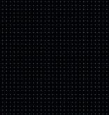 Cotton + Steel Kicks by Melody Miller: Pin Dot Black Cotton/Rayon Lawn