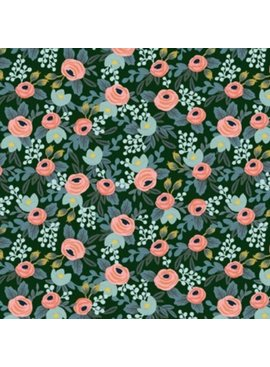 Cotton + Steel PREORDER Menagerie by Rifle Paper Co: Rosa Hunter