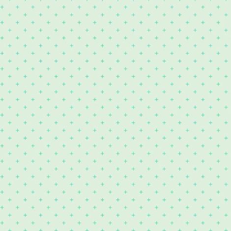 Cotton + Steel New Basics by Cotton + Steel: Add It Up Mint
