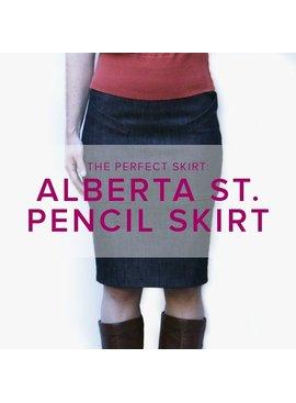 Erica Horton Alberta St. Pencil Skirt, Thursdays, June 29, July 6, and 13, 6-8 pm