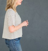 Erica Horton Wanderlust Tee Workshop, Tuesday, July 11 and Wednesday, July 12, 6-9 pm