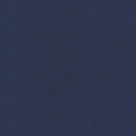 Robert Kaufman Big Sur Canvas Slate Blue