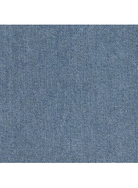 Robert Kaufman Light Indigo Washed Chambray