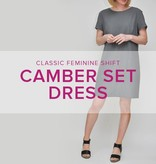 Erica Horton Camber Set Dress, Wednesdays, August 9, 16, 23, 6-8:30 pm