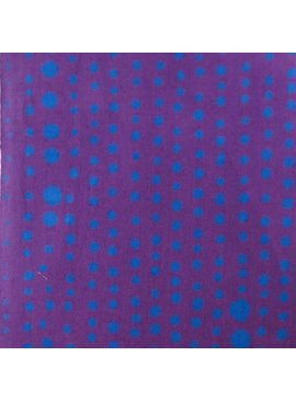 Andover Chroma by Alison Glass - Pinpoint Violet