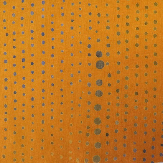 Andover Chroma by Alison Glass - Pinpoint Gold