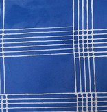 Andover Chroma by Alison Glass - Plaid Cobalt
