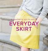 Karin Dejan Everyday Skirt, Wednesdays, September 20 and 27, 6-9 pm