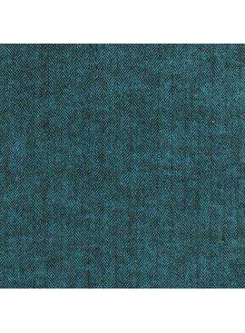 Robert Kaufman Shetland Flannel Ocean