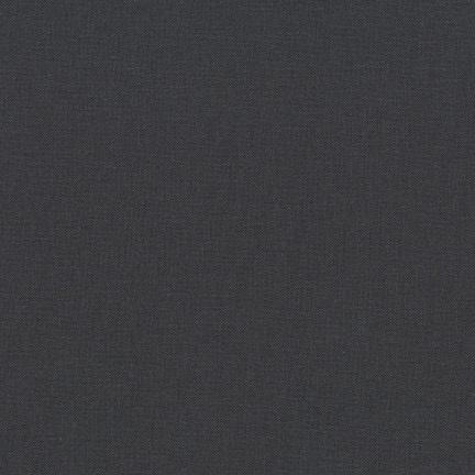 Robert Kaufman Kona Cotton Gotham Grey