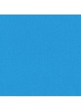 Robert Kaufman Kona Cotton Paris Blue