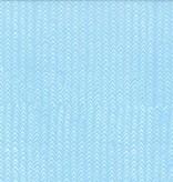 Hoffman Fabrics Hoffman Hand Dyed Batik Arrows Cornflower