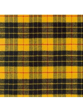 Robert Kaufman Highlander Flannel Gold
