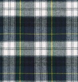 Robert Kaufman Highlander Flannel Blue