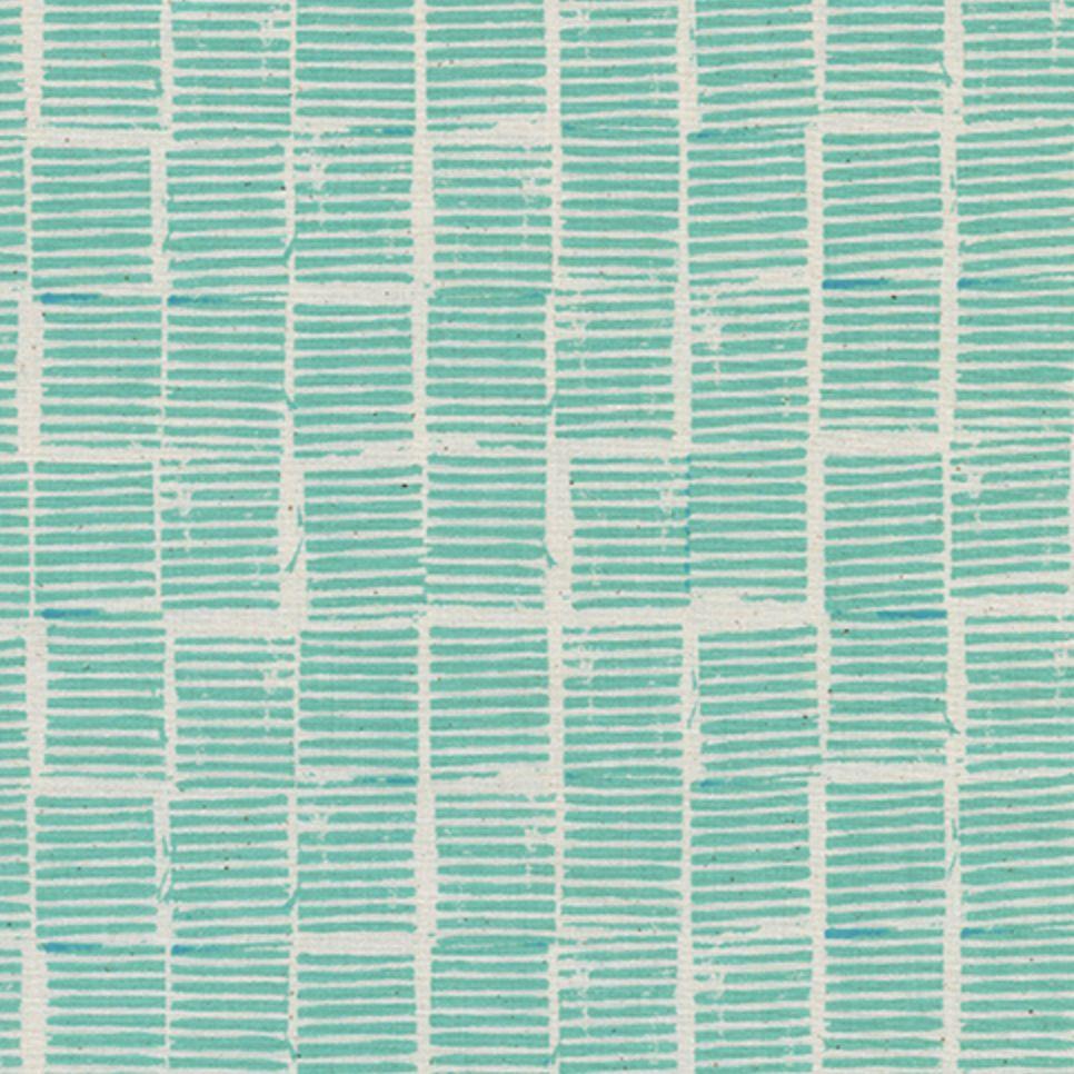 Cotton + Steel Sienna by Alexia Abegg: Hearth Ocean