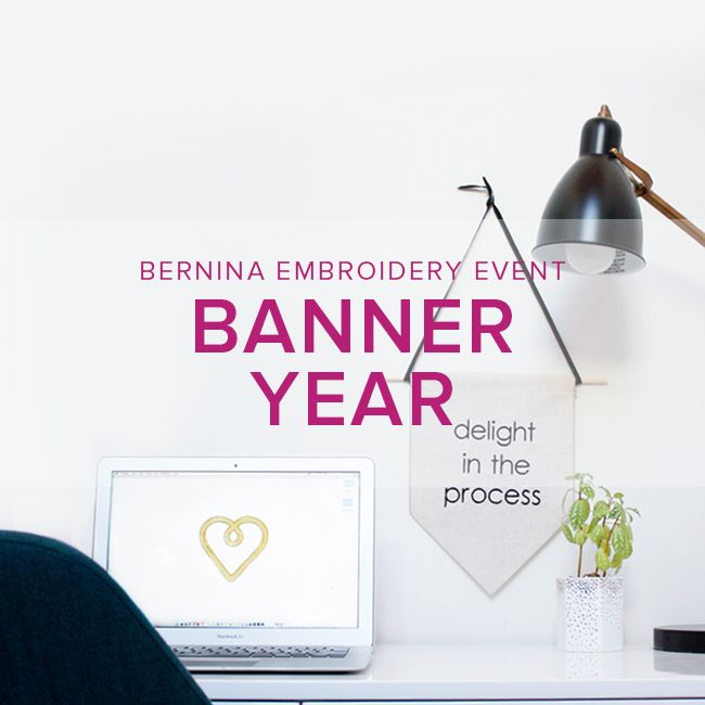 Modern Domestic Banner Year Event, Wednesday, December 13, 5-8 pm