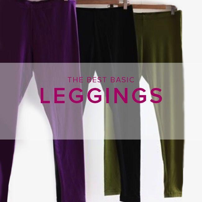 Erica Horton CLASS FULL Leggings, Thursday, January 25, 6-9 pm